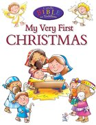 My Very First Christmas (Candle Bible For Toddlers Series) eBook