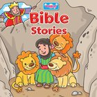 Bible Stories (Bubbles Bath Book Series) Novelty Book