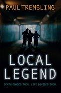 Local Legend eBook