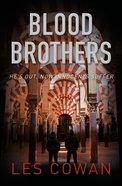 Blood Brothers (#04 in David Hidalgo Series) Paperback
