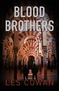 Blood Brothers (#04 in David Hidalgo Series) eBook