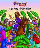 The Very First Easter (Beginner's Bible Series) Paperback