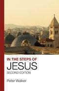In the Steps of Jesus eBook