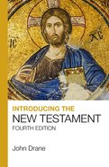 Introducing the New Testament Paperback