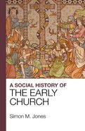 A Social History of the Early Church eBook