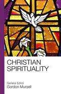 Christian Spirituality eBook