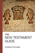 The Bible Guide - New Testament eBook