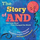 The Story of and: The Little Word That Changed the World Hardback