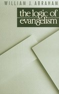 The Logic of Evangelism Paperback