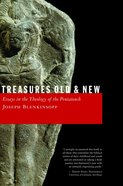 Treasures Old & New Paperback