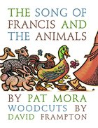 The Song of Francis and the Animals Hardback