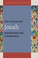 Jonah: Introduction and Commentary Hardback
