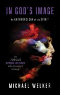 In God's Image: An Anthropology of the Spirit Hardback