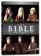 The Bible: A Brickfilm DVD