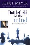Battlefield of the Mind eBook