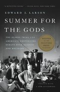 Summer For the Gods eBook