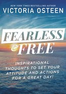 Fearless and Free eBook