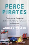 Peace Pirates eBook