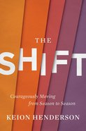 The Shift eBook
