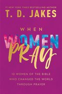 When Women Pray eBook
