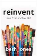 Reinvent eBook