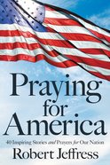 Praying For America eBook