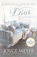 Momentos De Quietud Con Dios eBook