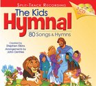 The Kids Hymnal (3 Cd Set) CD