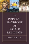 The Popular Handbook of World Religions Paperback