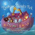 Bedtime on Noah's Ark Board Book