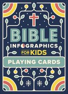 Bible Infographics For Kids Playing Cards Cards
