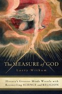 The Measure of God Paperback