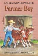 Farmer Boy Paperback