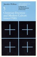 Christian Tradition 5 Paperback