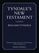 Tyndale's New Testament Paperback