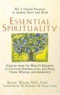 Essential Spirituality Paperback