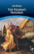 Pilgrim's Progress Paperback