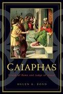 Caiaphas Hardback
