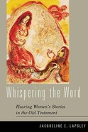 Whispering the Word Paperback