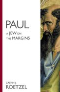 Paul: A Jew on the Margins Paperback