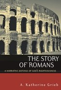 The Story of Romans Paperback