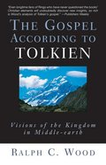 The Gospel According to Tolkien (Gospel According To Series) Paperback