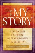 This is My Story Paperback