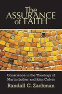The Assurance of Faith Paperback