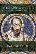 Romans in Full Circle Paperback