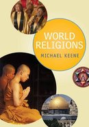 World Religions Paperback