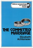 The Committed Marriage Paperback