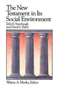 The New Testament in Its Social Environment (#02 in Library Of Early Christianity Series) Paperback