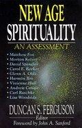 New Age Spirituality Paperback