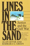 Lines in the Sand Paperback